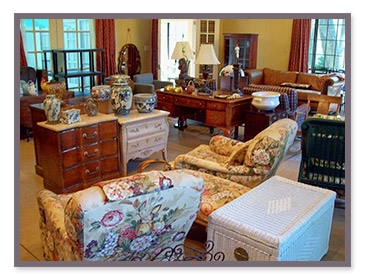 Estate Sales - Caring Transitions of South-Central Michigan